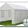 partytent 6×3 off