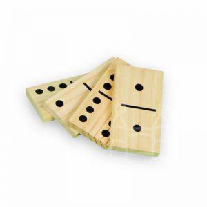 Domino XL huren Breda