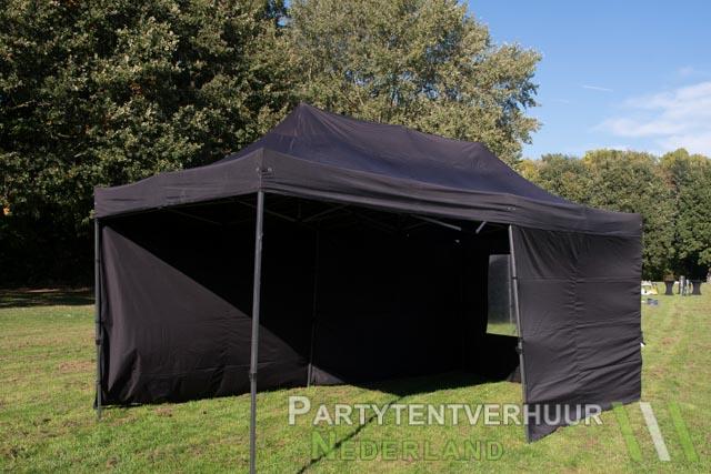 Easy up tent 3x6 Meter Huren Vouwtent verhuur Breda