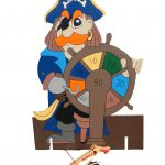 Piraat schieten huren Breda