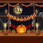 halloween thema feest organiseren